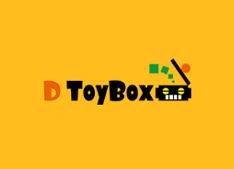 DToyBox(ディートイボックス)