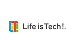 Life is Tech!(ライフイズテック)